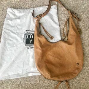 Frye Leather shoulder bag